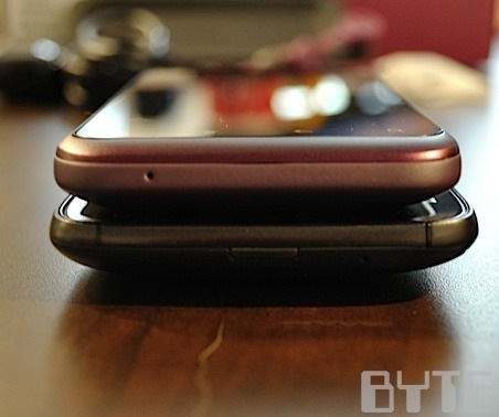 Stylish HTC Rhyme Is Priced Upscale