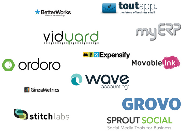 12 Tech Startups To Watch, For SMBs