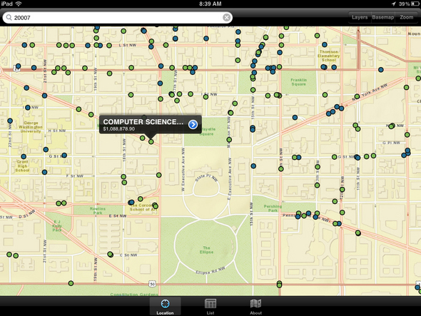 10 Cool iPad Apps From Uncle Sam