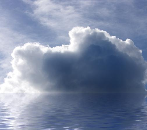 Embrace Cloud Computing