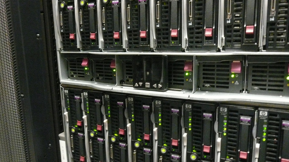 Consolidate Data Centers To Save Big