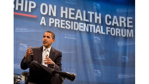 Healthcare Reform: Uncertainty And Change