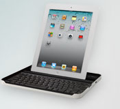 Logitech Zagg Keyboard Case