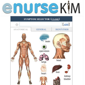 eNurse Kim