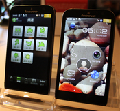 8 Cool Smartphones At CES