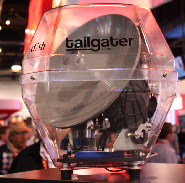 CES 2012 Gadget Wrap-Up: Cool To Crazy