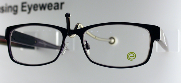 Glasses That Work Like You Do
