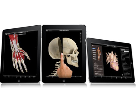 9 Tablets Fit For Doctors