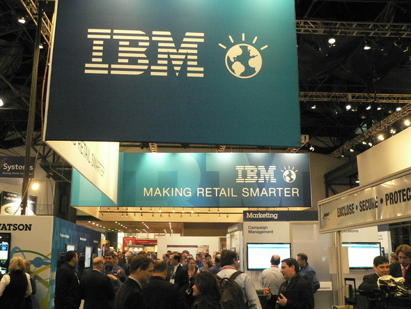 IBM Says Customers Are Ready To Share