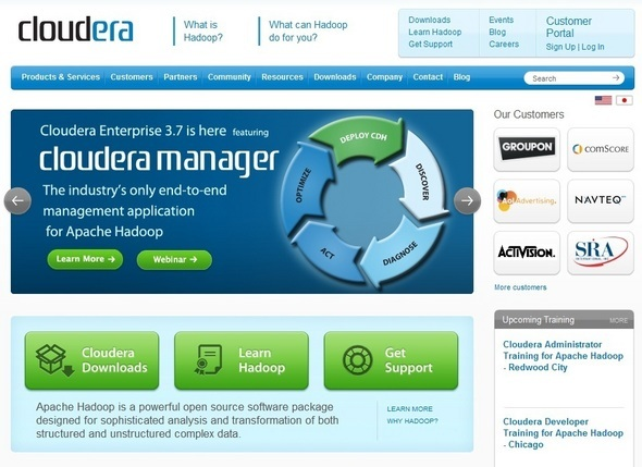 Cloudera Makes Hadoop Safe For The Enterprise