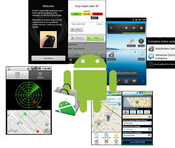 Slideshow on 10 Sleeper Apps for Android