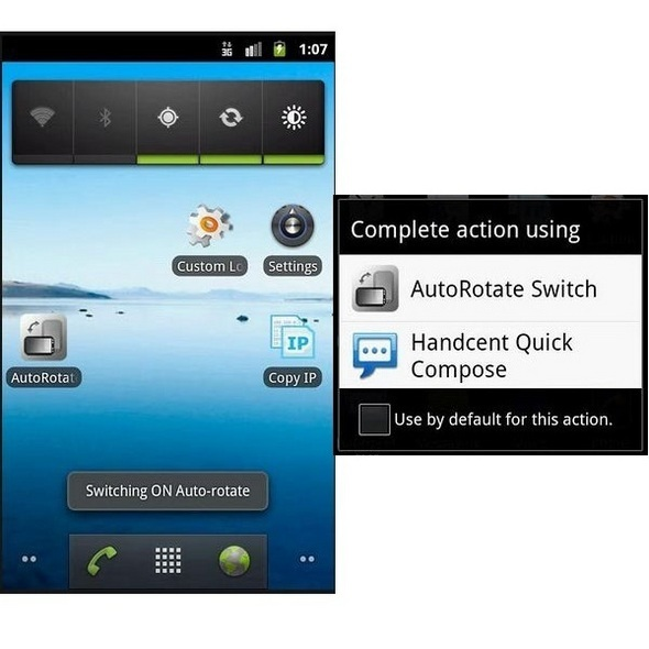 10 Android App Hidden Gems