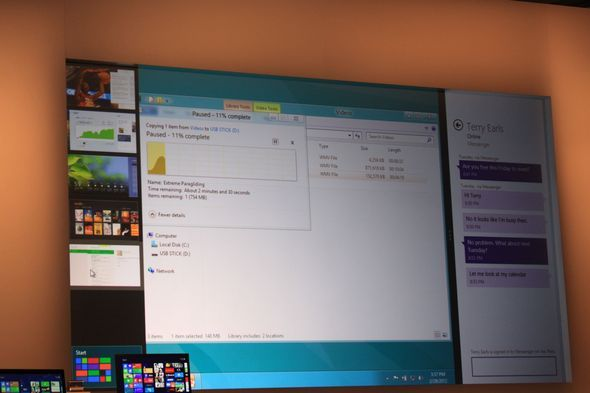Windows 8 Beta: Visual Tour
