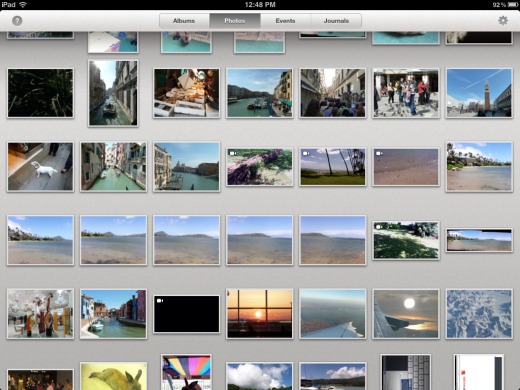 iPhoto For iOS Is A Bargain At $4.99