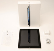 New iPad Teardown: Inside Apple's New Tablet