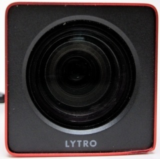 Focus On The Lytro: A Visual Tour