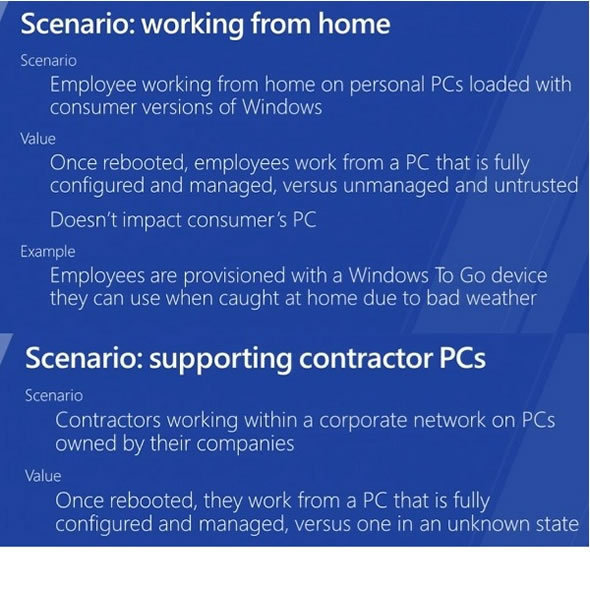 Windows 8 Vs. 10 Big OS Annoyances