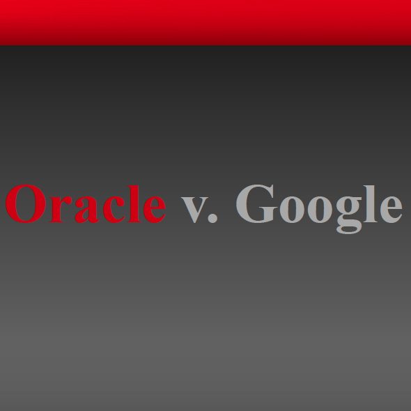 Oracle Vs. Google: Tour The Evidence