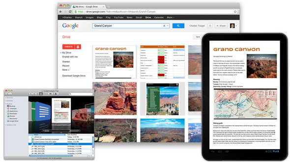 Google Drive: 10 Alternatives To See