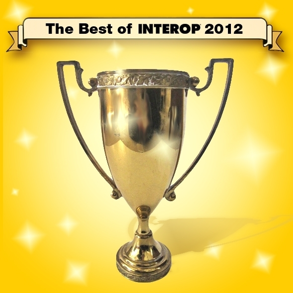 Best of Interop 2012: Award Winners