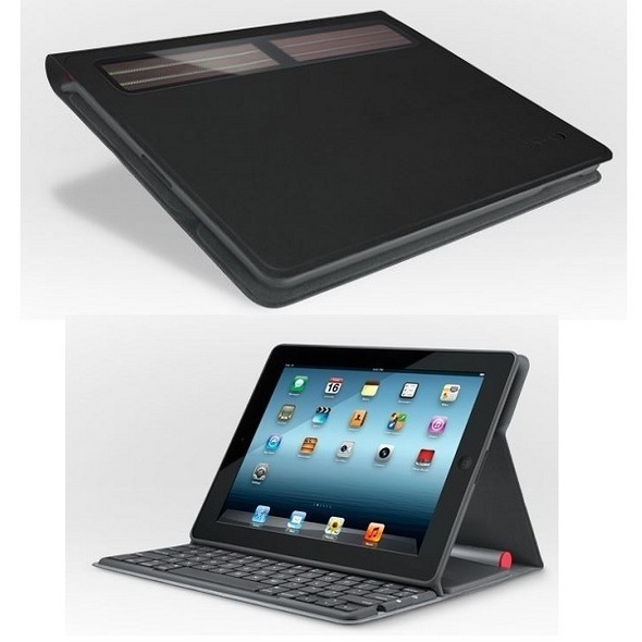 10 iPad Cases Fit For Summer