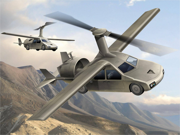 Defense Tech: 20 War-Fighting Innovations