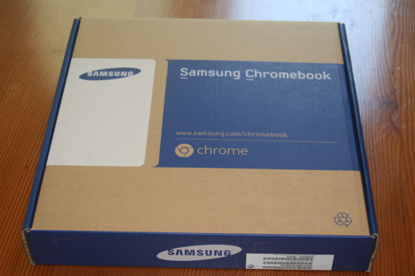 Samsung's Second Generation Hardware, Unboxed