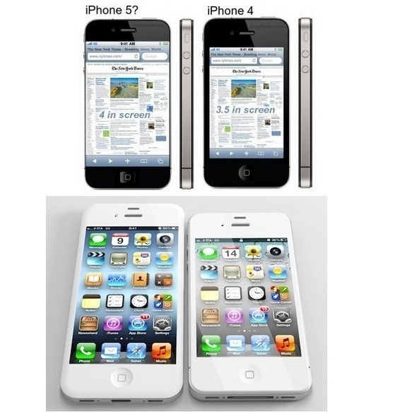 iPhone 5 Predictions: The Best And Worst