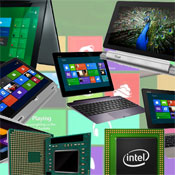 8 New Windows 8 Tablets