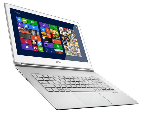 10 Windows Ultrabooks: Not Just For SMBs