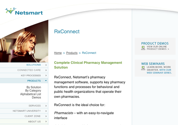 10 Popular Pharmacy Information Systems