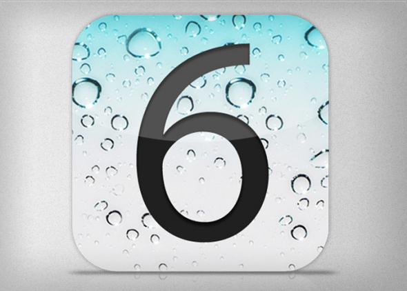 iOS 6 Beta: First Look