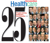 25 CIOs Who Are Transforming Healthcare