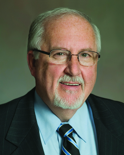 Harry Lukens, Lehigh Valley Health Network