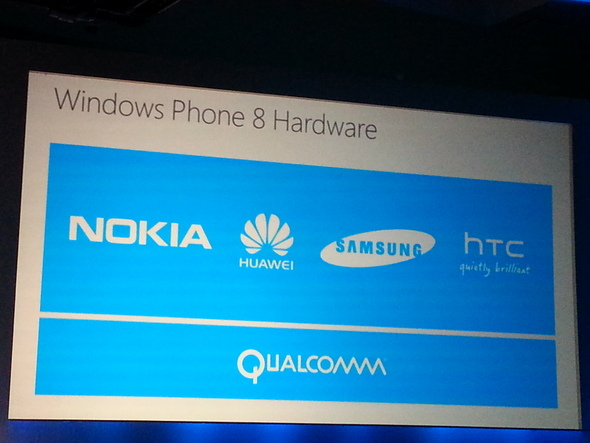 Hardware Partners