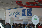 Google I/O: 10 Awesome Visions