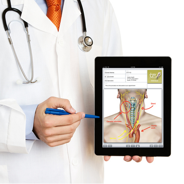 11 Super Mobile Medical Apps