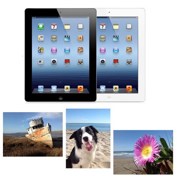 10 Great Summer iPad Apps - InformationWeek