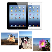 10 Great Summer iPad Apps