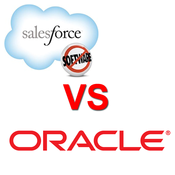 Oracle vs. Salesforce: Social Acquisition Face-off