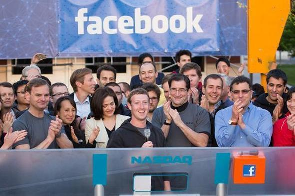5 Facebook Rivals Hot On Its Heels