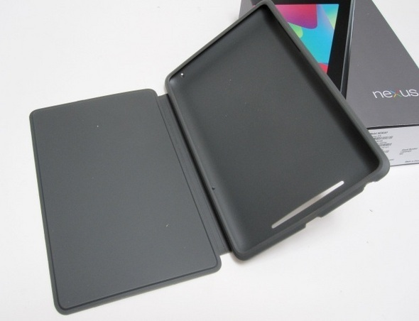 Google Nexus 7: Latest Must-Have Tablet