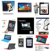 10 Tablets To Shake Up 2012