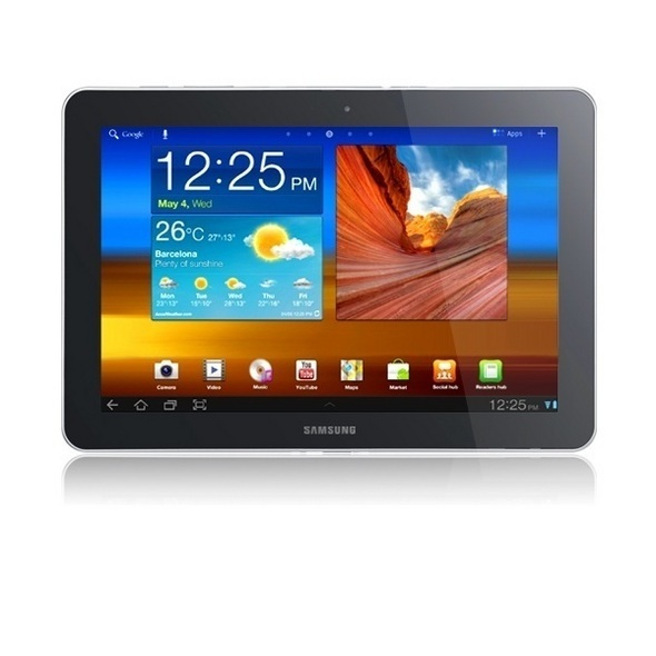 10 Tablets That Will Shake Up 2012