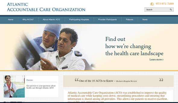 8 Accountable Care Organizations Worth Closer Look