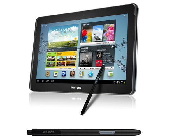 Advantage, Tablet: Pentastic Potential