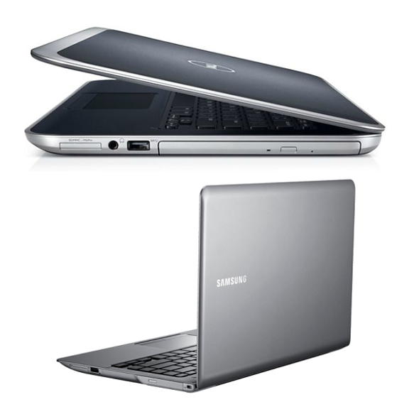 Advantage, Ultrabook: Optical Option