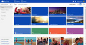 Microsoft SkyDrive Vs. Dropbox, Google: Hands-On