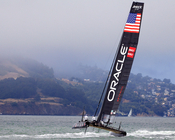 Oracle Brings High-Tech To The High Seas