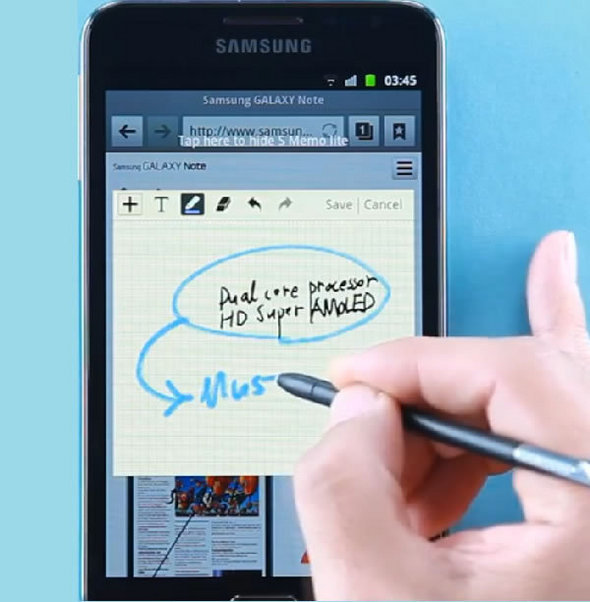 10 Best Apps For Samsung Galaxy Notes